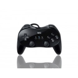 Manette Wii Classic Pro