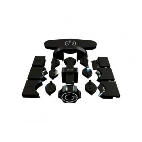 Ensemble gTool iCorner complet B-Series GB1100