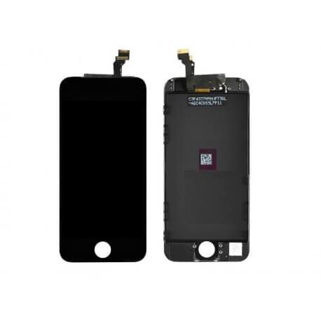 Ecran LCD + Tactile compatible avec iPhone 6 Noir