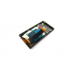 Ecran Tactile + LCD Complet Sony Xperia Z LT36i Purple