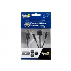 Câble De Charge / Transfert PSP/Street/PS Vita