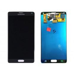Ecran LCD + Tactile Complet Samsung Galaxy Note 4 SM-N910 Noir