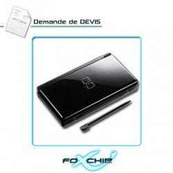 Devis Gratuit Nintendo DS Lite
