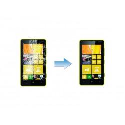 Changement Ecran LCD + Tactile Complet Nokia Lumia 1020