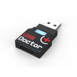 Chargeur USB Doctor