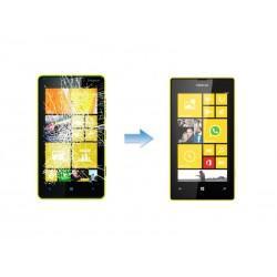 Changement Ecran Tactile Nokia Lumia 520