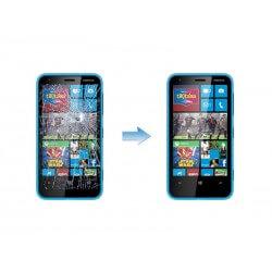 Changement Ecran Tactile Nokia Lumia 620