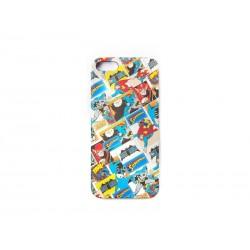 Coque Iphone 5/5S - DC Comics