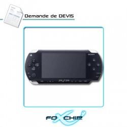 Devis Gratuit PSP 1000