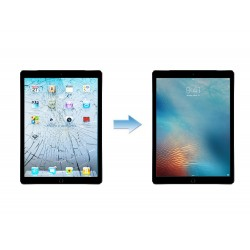 Changement Ecran Tactile + LCD iPad Air 2