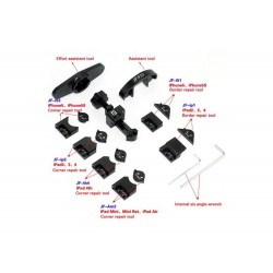 Kit 23 Pieces iCorner iPhone iPad