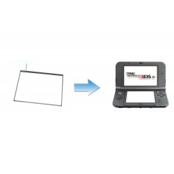 Changement Ecran Tactile New Nintendo 3DS XL