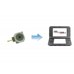 Changement Joystick New Nintendo 3DS XL
