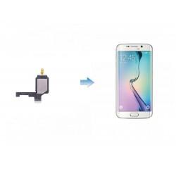 Changement Loudspeaker Samsung Galaxy S6 Edge / S6