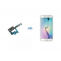 Changement Nappe Haut Parleur Samsung Galaxy S6 Edge