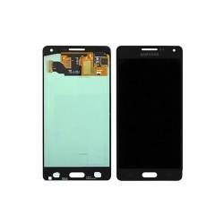 Ecran LCD + Tactile Complet Samsung Galaxy A5 ( 2016 ) A510F Noir