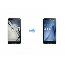 Changement Ecran tactile + LCD Asus Zenfone 2 Z00D