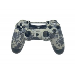 Coque Manette Playstation 4 - Camouflage