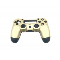 Coque Manette Playstation 4 - Gold