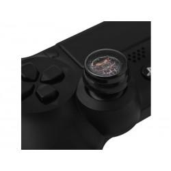 Grip Joystick Gel - PS4 Skull Head