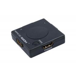 HDMI Smart Auto compatible avec Switch 1080 FULL HD