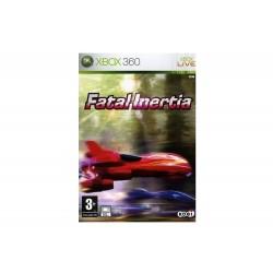 Fatal Inertia Occasion [ Xbox 360 ]