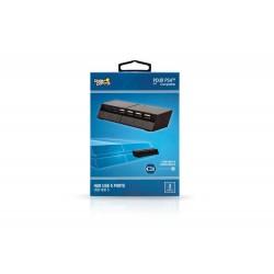 HUB USB 5 Ports PS4