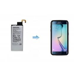 Changement batterie Samsung Galaxy S6 Edge G925