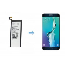 Changement batterie Samsung Galaxy S6 Edge Plus G928