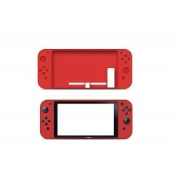 Housse Silicone Rouge Nintendo Switch