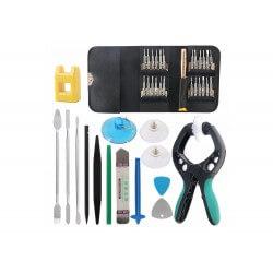 Kit Outils Réparation Smartphone 38Pcs