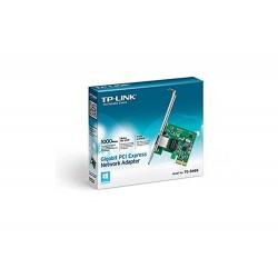 Carte Réseau PCI Express Gigabit Ethernet TG-3468