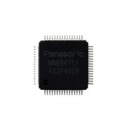 Chipset Panasonic MN86471A pour PS4