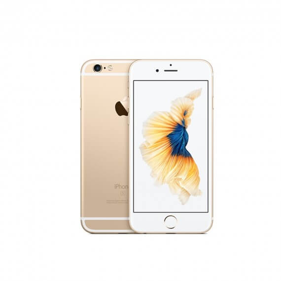 iPhone 6S Gold 16Go Occasion