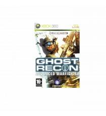 Ghost Recon : Advanced Warfighter Occasion [ Xbox 360 ]