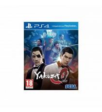 Yakuza 0 Occasion [ PS4 ]