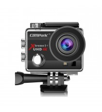 Caméra Sport UHD 4K/1080P Wifi 16Mp