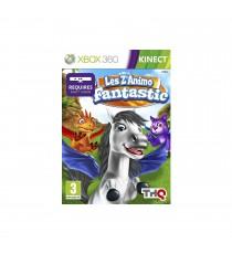 Les Z'Animo Fantastic Occasion [XBOX 360]