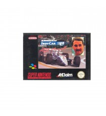 Newmanhaas Indy Car Occasion [ Super Nintendo ]