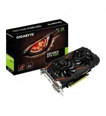 Carte Graphique Gigabyte GeForce GTX 1060 Windforce OC 3G