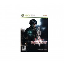 The last remnant Occasion [ Xbox 360 ]