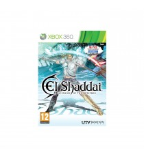 El Shaddai : ascension of the Metatron Occasion [ Xbox 360 ]