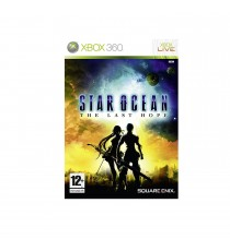 Star ocean 4: the last hope Occasion [ Xbox 360 ]