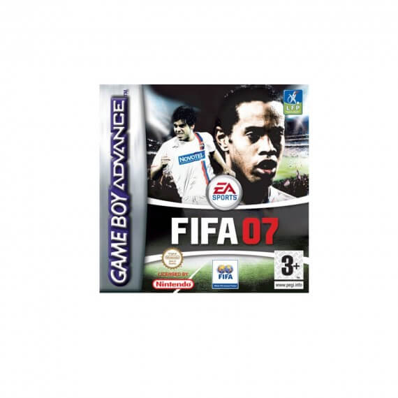 Fifa 07 Occasion [ Gameboy Advance ]