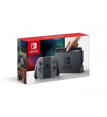 Console Nintendo Switch [Occasion]