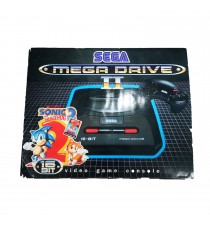 Pack Console Megadrive 2 sonic 2 Occasion