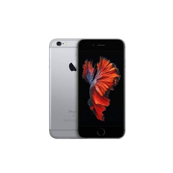 iPhone 6S Gris 128Go Occasion