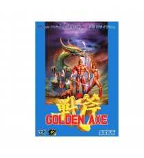 Golden Axe Occasion [ Megadrive JP ]