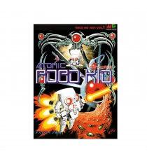 Atomic Robo-Kid Occasion [ Megadrive JP ]