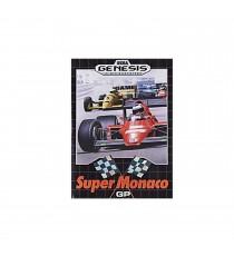 Super Monaco GP Occasion [ Megadrive NTSC FR ]